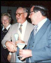 Fred Wolf and Elmer Kaelin